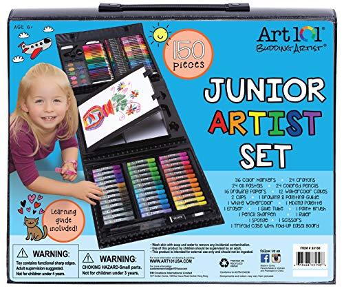 Buy kids art set