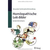 Homöopathische Leit-Bilder: Lernen mit Cartoons