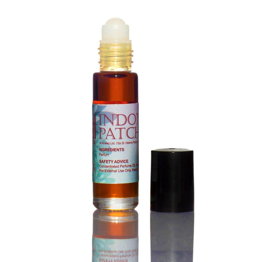 Al Aneeq Indonesian Patchouli Long Lasting Perfume Oil - 10ml