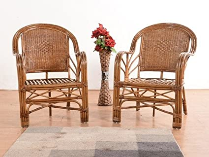 IRA Bamboo Lounge Chair (Set Of 2)