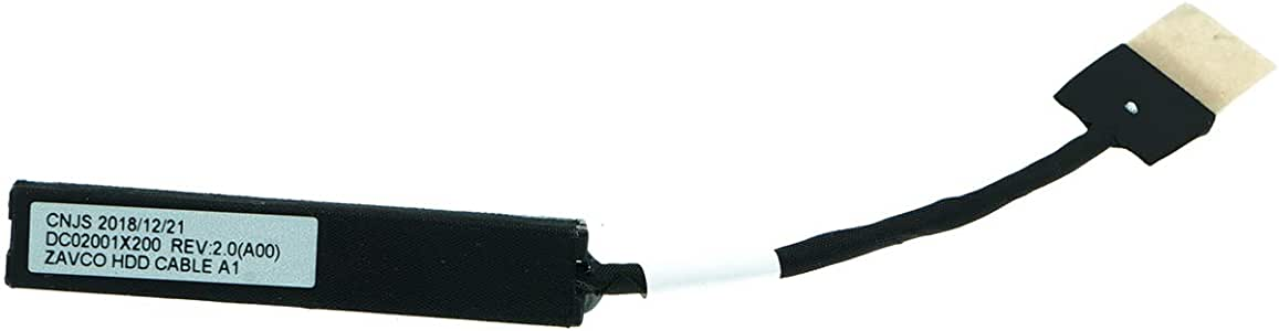 Original Hard Drive Connector Cable For DELL Inspiron 15 5547 5557 DC02001X200