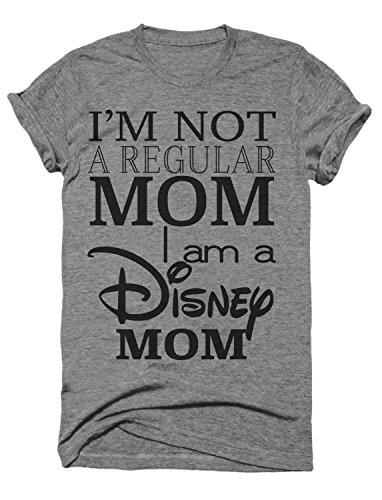I'm N (Disney Family T Shirts)