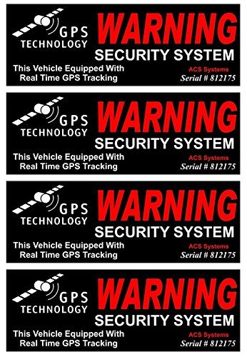 4-set-paradisiacal-popular-outside-adhesive-gps-warning-security-system-stickers-sign-cctv-declare-c