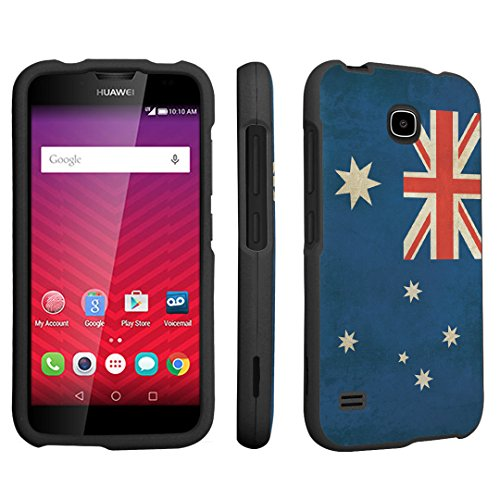 huawei-union-case-durocase-hard-case-black-for-huawei-union-y538-boost-mobile-virgin-mobile-released