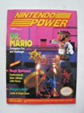 Nintendo Power (Dr. Mario - Contagious Fun and Challenge!, Volume 18)
