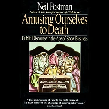 listen to amusing ourselves to death audiobook com