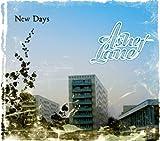 Asher Lane - New Days