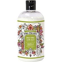 Poo-Pourri TH-016-BR 16oz World's Best Toilet Spray, Tropical Hibiscus, 16 oz