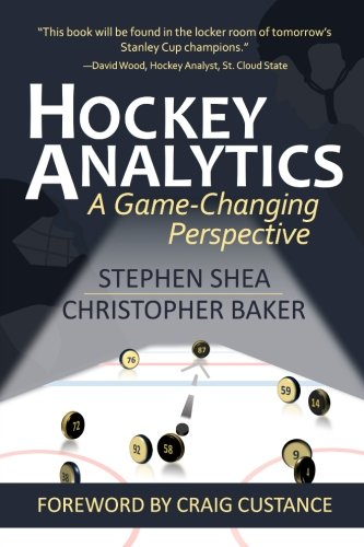 Hockey Analytics: A Game-Changing