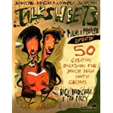 Junior High and Middle School Talksheets Psalms and Proverbs-Updated!: 50 Creative Discussions for Junior High Youth Groups