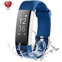 Fitness Tracker, NOVETE Bluetooth 4.0 Heart Rate Monitor...