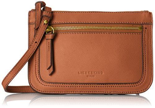 Women's Berlin Toffee Mardas Leather Wristlet Liebeskind 8qwOd8