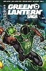 Green Lantern Saga n° 15 par Comics