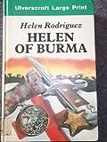 Helen of Burma, Helen Rodriguez, 0708911897