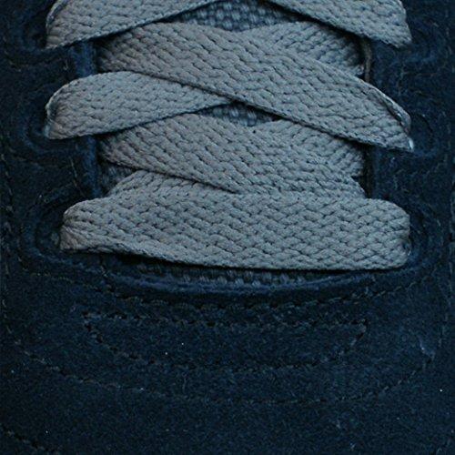 adidas Originals Busenitz Zapatillas de deporte de los hombres Black