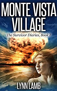 Monte Vista Village by Lynn Lamb ebook deal
