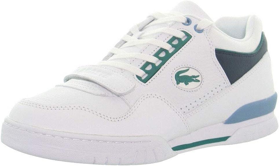 Lacoste Missouri White Men's Sneakers