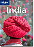 India (LONELY PLANET INDIA)