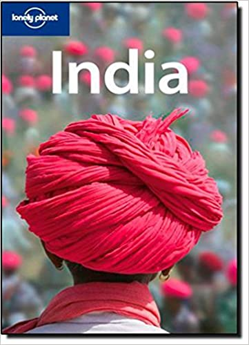 India (lonely planet country guide) 14th.