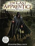Revenge of the Witch, Joseph Delaney, 0060766182
