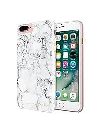 Rebecca Minkoff RMIPH-023-MSF Case for iPhone 7 Plus, Silver