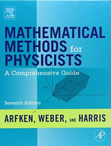 mathematical methods for physicists seventh edition a rh amazon com arfken mathematical methods for physicists 6th edition solutions manual pdf mathematical methods for physicists arfken 6th edition solution manual pdf