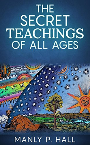 Image result for THE SECRET TEACHINGS OF ALL AGES - Manly P Hall - Audio Book