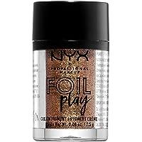 NYX Professional Makeup Foil Play Cream Pigment - Dauntless