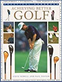img - for Achieving Better Golf (Practical Handbook) book / textbook / text book