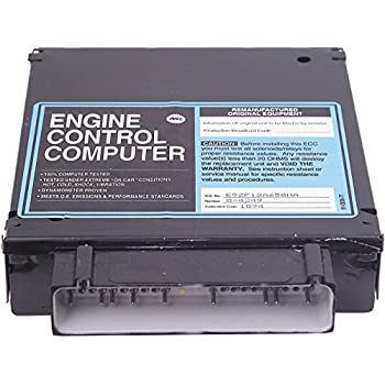 Cardone 78-4414 Remanufactured Ford Computer