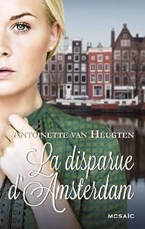 La disparue d'Amsterdam par Van Heugten