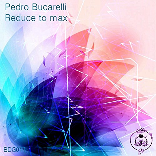 reduce to max by pedro bucarelli on amazon music. Black Bedroom Furniture Sets. Home Design Ideas