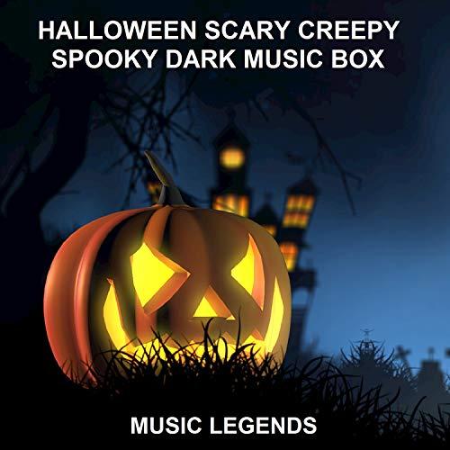 Halloween Scary Creepy Spooky Dark Music