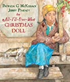 The All-I'll-Ever-Want Christmas Doll, Patricia C. McKissack, 0375837590