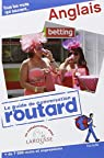 Guide du Routard Conversation Anglais par Guide du Routard