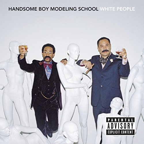 Rock and Roll (Could Never Hip Hop Like This) Part 2 [Explicit] (Handsome Boy Modeling School Rock And Roll)