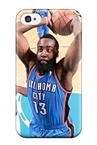 Best oklahoma city thunder basketball nba NBA Sports & Colleges colorful iPhone 4/4s cases 8323661K137479173