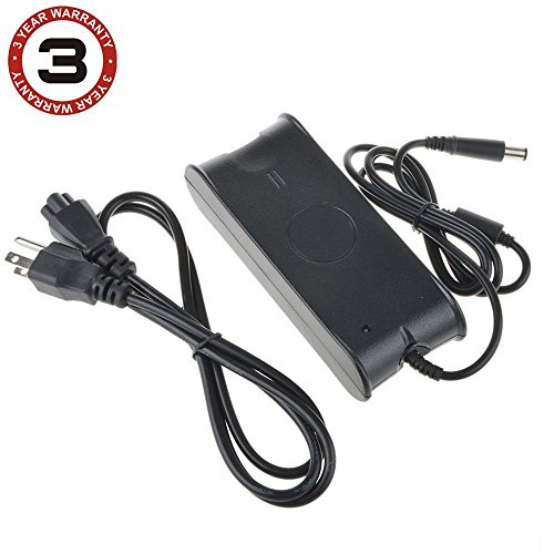 (SLLEA 90W 19.5V AC Adapter Charger for HP Desktop 110-420 110-229 110-330T)