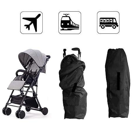 Danolt - Bolsa de viaje para cochecito de bebé, impermeable ...