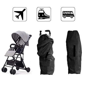 Kinderwagen Abdeckung Reisetasche Buggy Auto Bahn Flugzeug Transporttasche
