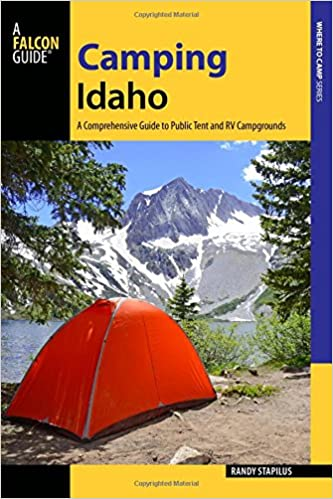 Camping Oregon, 3rd: A Comprehensive Guide to Public Tent and RV Campgrounds (State Camping Series)