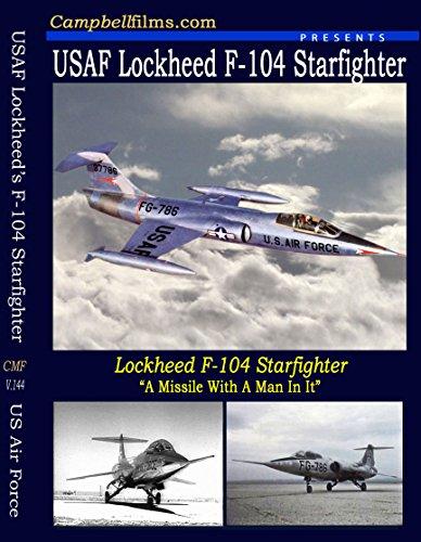Dart F102 Delta (F-104 Starfighter)