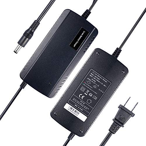 Dc Universal Battery Charger - 7