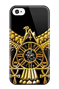 Anne Harris Pena's Shop Hot TashaEliseSawyer Iphone 4/4s Hard Case With Fashion Design/ Phone Case
