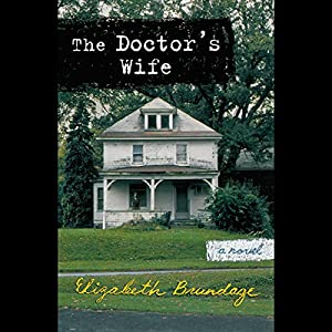 The Doctor's Wife Audiobook