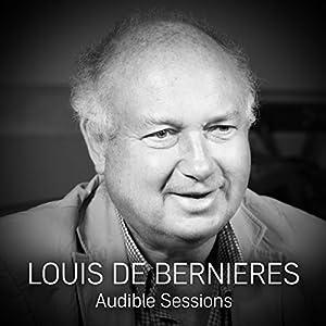Louis de Bernieres Speech