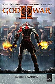 God of war - vol. 2