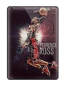 Hot toronto raptors basketball nba (30) NBA Sports & Colleges colorful iPad Air cases 3934112K941665101
