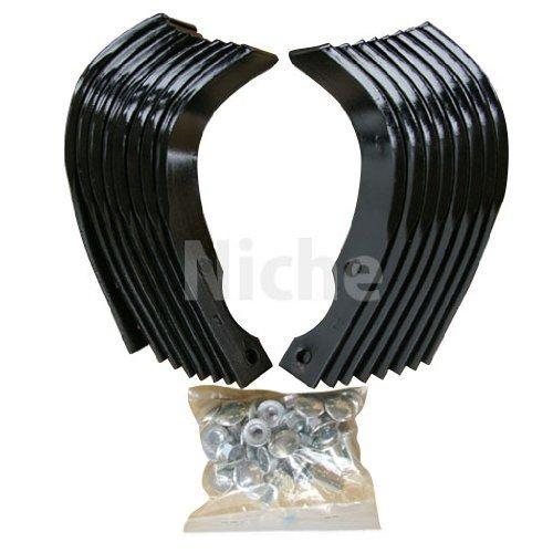 ホンダ(HONDA) 耕うん機 FF300 爪交換セット 11441 B002EBS4B0
