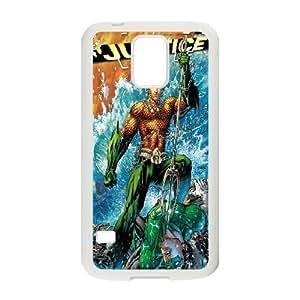 Generic Case Aquaman For Samsung Galaxy S5 221S3E8229